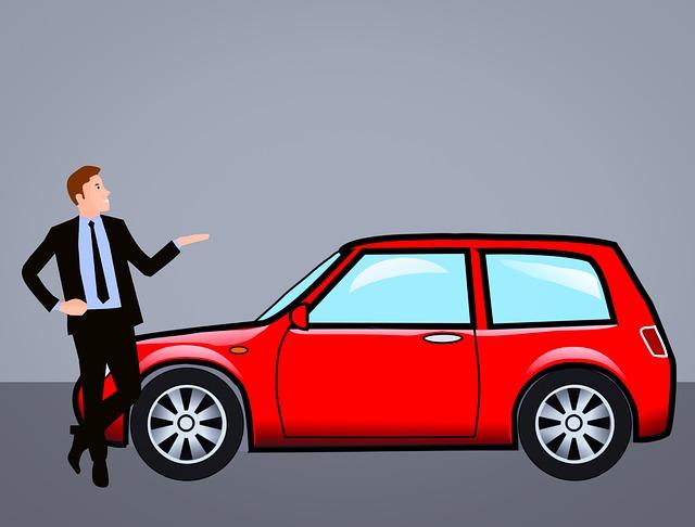 קניית רכב: בליסינג, פרטי או טרייד אין